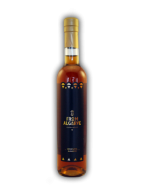 Moscatel do Algarve